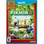 Pikmin 3 Nuevo Nintendo Wii U Dakmor Canje/venta