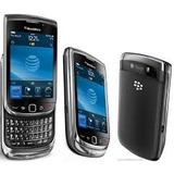 Blackberry Torch 9800 Semi Novo Com Nf N Possui Whatsapp