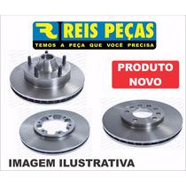 Disco Freio Gm Corsa 1.0 16v 99/... Dt O Par