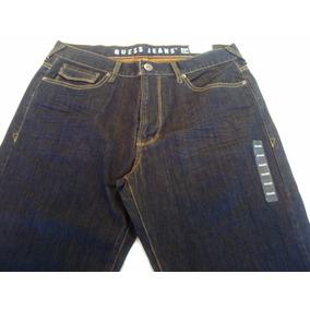 Calça Jeans Masculina- Guess Jeans