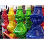 Bombero Loco Tira Agua! Juguete Vintage De Tu Infancia! 80´s