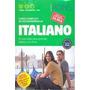 Curso Pons Italiano 2 Libros Y 4 Cd Y Dvd Centr Envío Gratis
