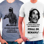 Camisa Camiseta Seriado Chaves Seu Madruga Kiko Blusa Frases