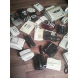 Aparatos Telefonicos Varias Marcas Y Modelos