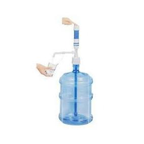 Bomba Electrica Para Botellón De Agua Potable