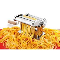 Maquina Para Hacer Pasta Casera Fresca - Recetario Gratis