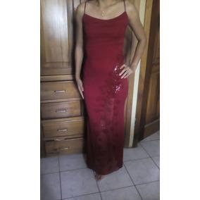 Vestido De Fiesta Gala Formal