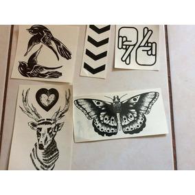 Tatuajes Harry Styles One Direction Zayn Louis Liam