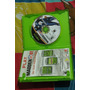 Xbox Madden Nfl 07 Dos Cd Madden 06