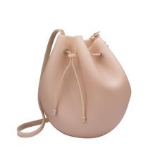 Lançamento Bolsa Melissa Sac Bag 34122 Rosa Cameo
