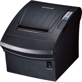 Impresora Termica Usb Tickets Bixolon Srp-350iii