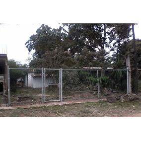 Remato Casa En Paraje Nuevo, Veracruz
