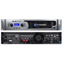 Amplificador Crown Xls 2000 Nuevos Garantia