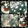Star Wars Torta Decorada Combo Cumpleaños +cupcakes+ Cookies