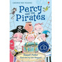 Percy And The Pirates Usborne First Reading Green With Cd Pu