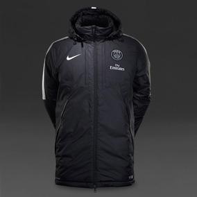 Nike Paris Saint Germain Chamarra Termica Tipo Cazadora
