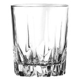 Vaso De Vidrio Para Whisky - Vodka - Jugo Mod: Estrella