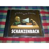 Schanzenbach / Simbolo De Los Tiempos