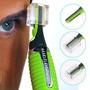 Afeitador De Cejas Oidos Nariz Touch Max Trimmer