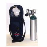 Mochila Portable De Oxígeno Gas Adulta/pediátrica 415l Frl