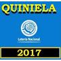 Quiniela Nacional Sistema Automatico Bien Explicado Original