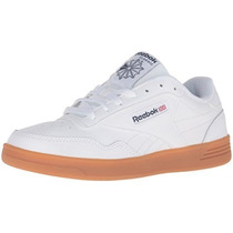 Zapatos Hombre Reebok Club Memt Fashion Sneaker, Wh 547