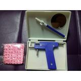 Pistola Perforadora Piercing Orejas, Ombligo, Gun Ear ,