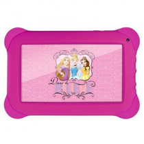 Tablet Disney Princesas Nb239 Multilaser