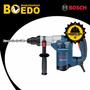 Rotomartillo Taladro Atornillad 5j 900w - Gbh 4-32 Dfr Bosch