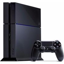 Playstation 4 Ps4 500gb - Nuevas En Caja Garantia -