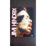 Dvd Jimi Hendrix