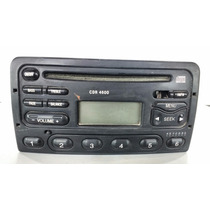 1999 Cougar Radio Auto Stereo
