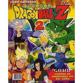 Lote 60 Cards Dragonball Z 2 - Sem Álbum