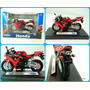 Moto Honda Cbr 1000 Rr Escala 1:18 Welly Sipi Shop