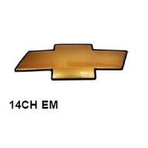 Cruz Emblema Chev Suburban / Silv 04/05 ( 1440 ) 9 X 24