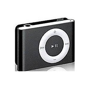 Mp3 Clip Slim