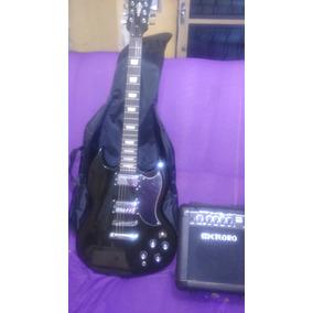 Comprar Uma Guitarra Nova Nunca Foi Usada
