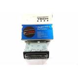 Toca Cd Auto Radio Vw Original Teck Apr03151bg Sem Controle