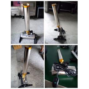 Pirotecnia Streamer De Serpentina Electrico 4 - 6 Mts