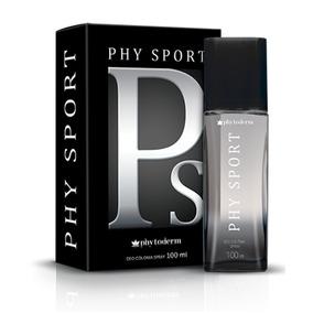 Phy Sport Deo Colônia 100ml Inspiração Olfativa Polo Sport