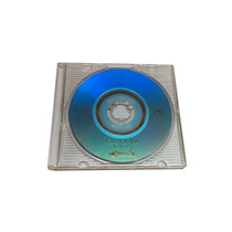 1 Disco Mini Dvd Virgen Sony 30 Min Incluye Cajita Acrilico