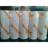 Rollos Termicos 57mm X 40 Mm Blancos
