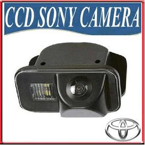 Camera De Ré Corolla Sensor Original Toyota Alta Definição