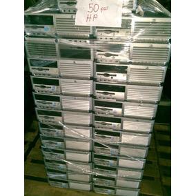 Compu Cpu P4, Ht Sin Disco Duro, Sin Memoria Ram