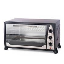 Horno Electrico Ranser He-ra50rc 50 Litros P/ Pizzas