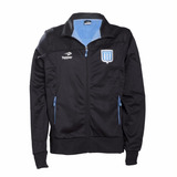 Campera Polar Racing Topper 2014 - Talle: M