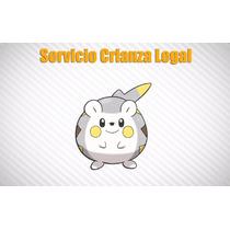 Crianza Pokémon No Pkhex-ps - Legal Sun & Moon