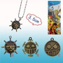 One Piece Collar Importado 3 Modelos Diferentes