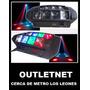 Cabeza Movil Led Spider Beam Rgbw Dmx 8x3w Luz Disco Fiesta