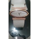 Reloj Suizo Original Damas Alfex (tags, Geneva, Mulco, Mk)